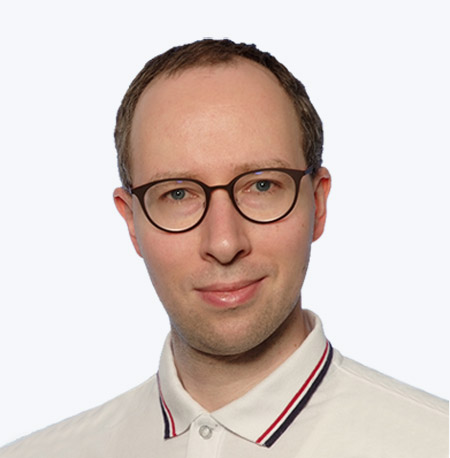 dr. Volker Opitz